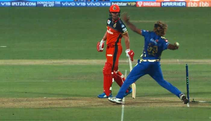 NO Ball Umpire IPL 2020