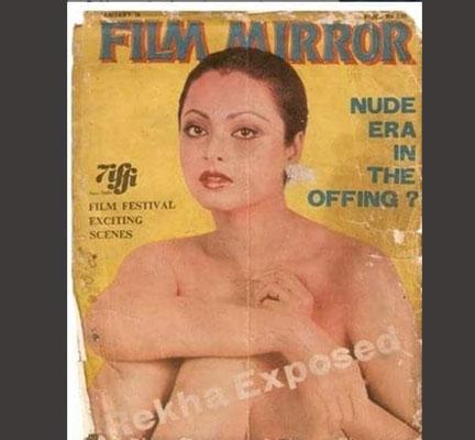 nude kangana to topless mamta kulkarni most controversial magazine covers