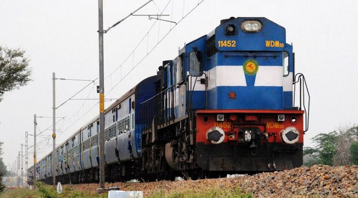 private operators to run 150 trains of indian railways