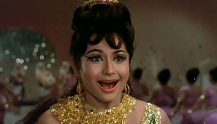 purane daur ki in actress ne apni boldness se machaya tha tehelka