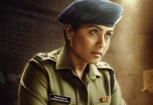 rani mukherjee quits water scare for mardaani 2