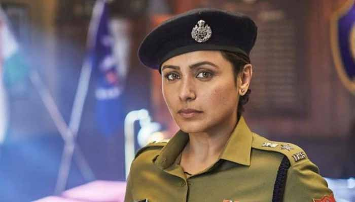 rani mukherjee quits water scare for mardaani 2