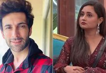 rashami desai divorce with nandish sandhu information inside