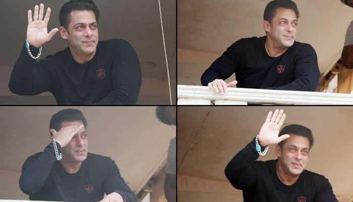 Salman Khan Birthday
