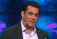 salman khan first reaction on leaving bigg boss 13