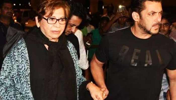 Salman Khan &Helen