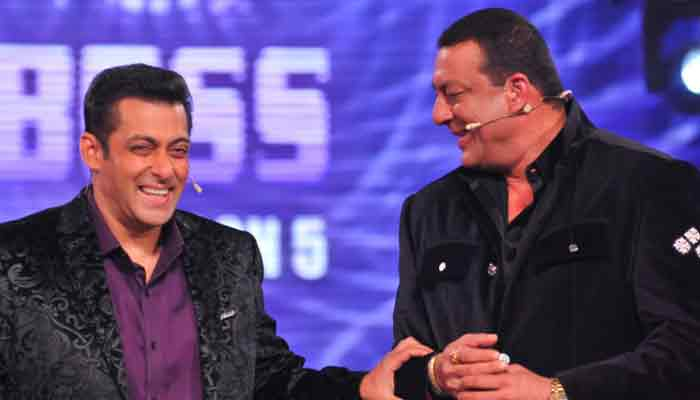 salman khan viral different experiments with looks bigg boss
