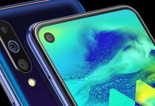 samsung galaxy m40 price get a price tag of rs 17999 via amazon samsung com 40 2000