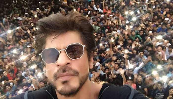 Shahrukh Khan Fans