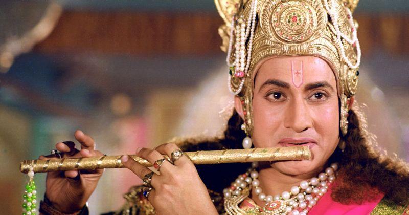 shri krishna ramanand sagar how sarvadaman d banerjee looks now