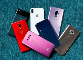 smartphones to launch in 2020