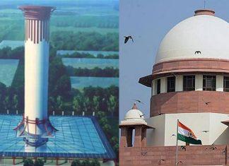 smog tower fight air pollution delhi