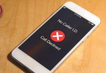 spam call blocker app