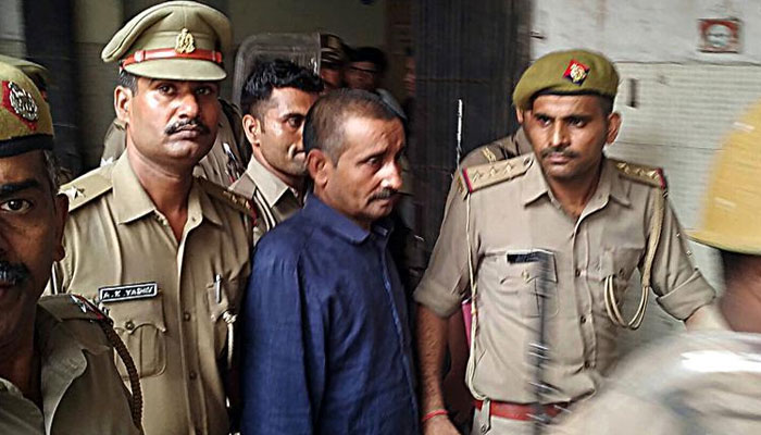 unnao gang rape case mla kuldeep singh sengar found guilty