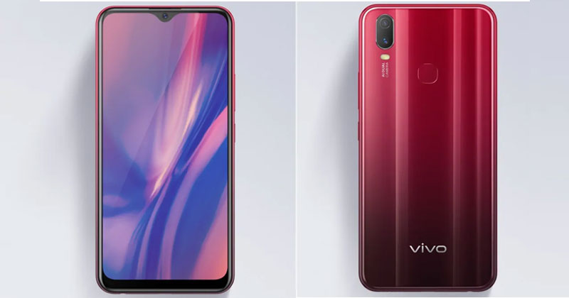 vivo y11 2019 india launch soon specifications price
