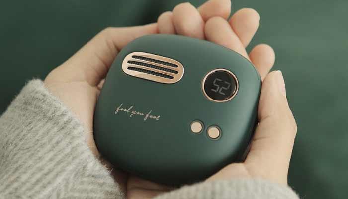 Xiaomi PowerBank with FM Radio