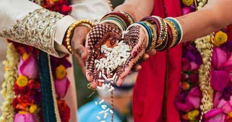 60 Years Old Woman Marries Boy Of 20 In Uttar Pradesh
