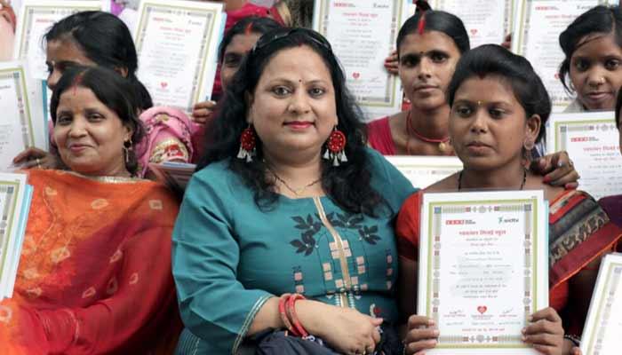 Anita Gupta Bihar