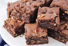 Brownie Cake Recipe in Hindi