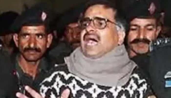 Javed Iqbal Killer
