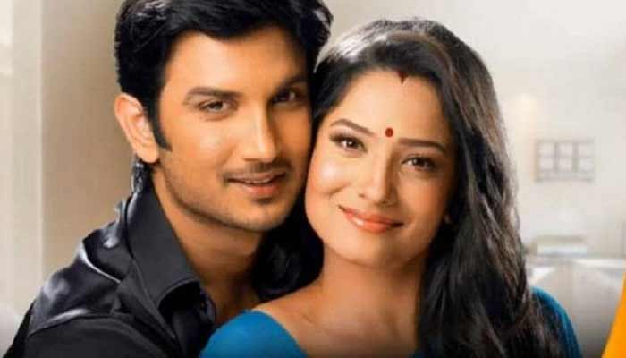 Sushant Singh Rajput Broke Up With Ankita Lokhande