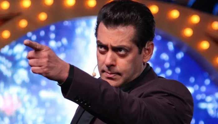 Salman Khan Bigg Boss 13