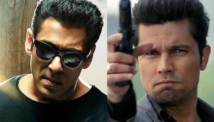 Salman Khan Next Radhe Movie