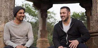 Salman Khan Radhe Movie