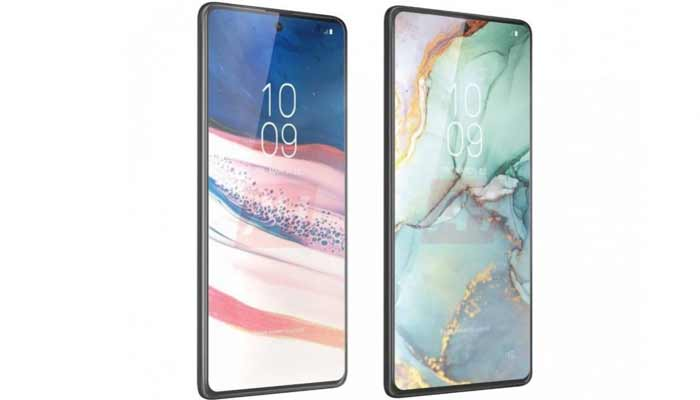 Samsung Galaxy S10 Lite India