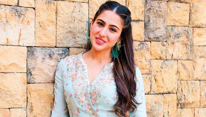 Sara Ali Khan Upcoming Film
