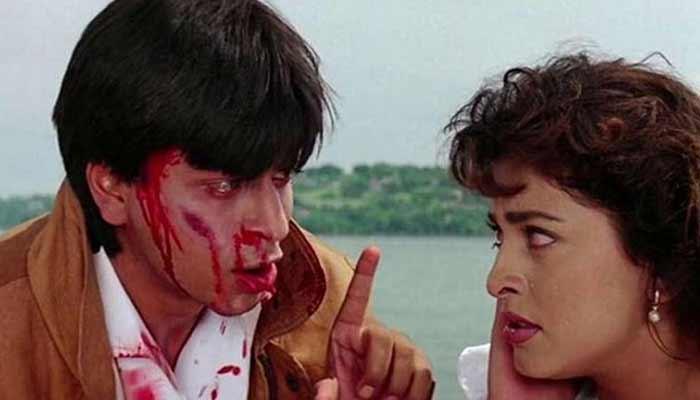 Shahrukh Khan Darr