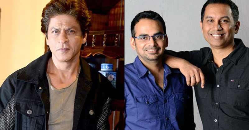Shahrukh Khan Raj & DK