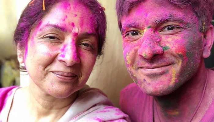 The Last Color Vikas Khanna