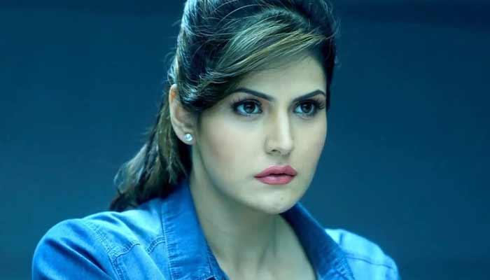 Zareen Khan Debut Tv Show