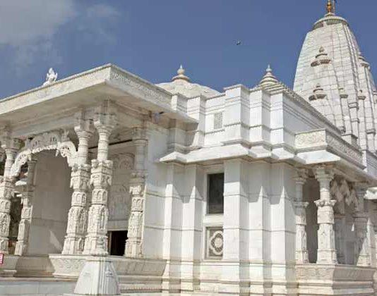 Birla Temples In India