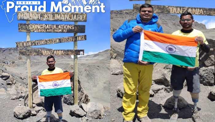 Chitrasen Sahu-Proud Moment