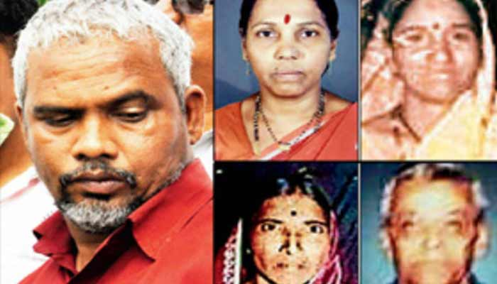 Dr Death Satara Serial Killer Santosh Pol Who Killed 6 People In 13 Years Including 5 Women