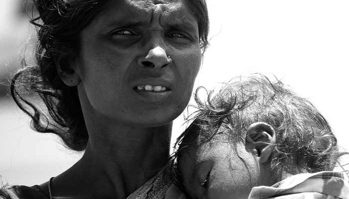 Fruit Seller Free Food Poor Homeless Inspiring Hero India