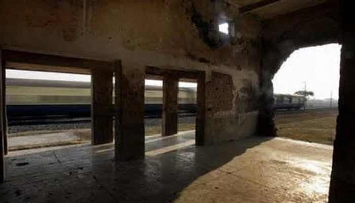 Haunted Railway Station Begunkodor Remained Closed For 42 Years Because Of a Girl