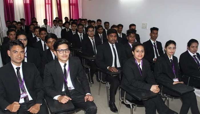 hotel management course kaise kare