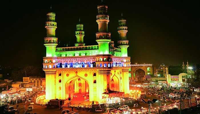 Hyderabad Tourist Places