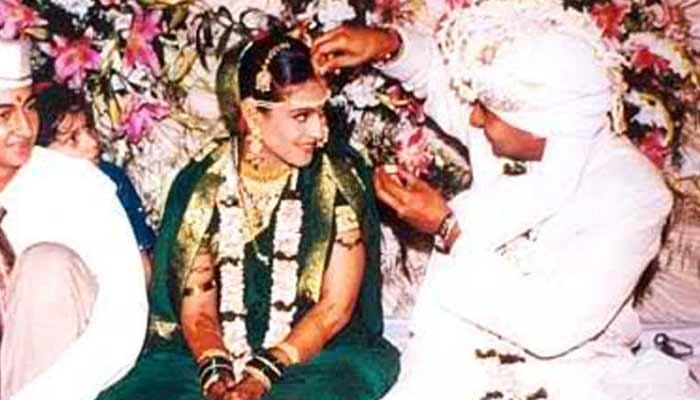 Kajol Reveals Secret About Her Marriage