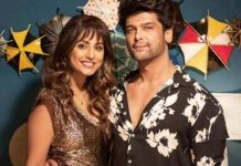 kushal tandon hina khan to co star in a horror movie