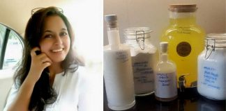 mumbai mother handmade soaps skincare bioenzymes saves money diy inspiring lifestyle
