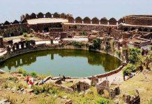 murud janjira fort maharashtra mystery