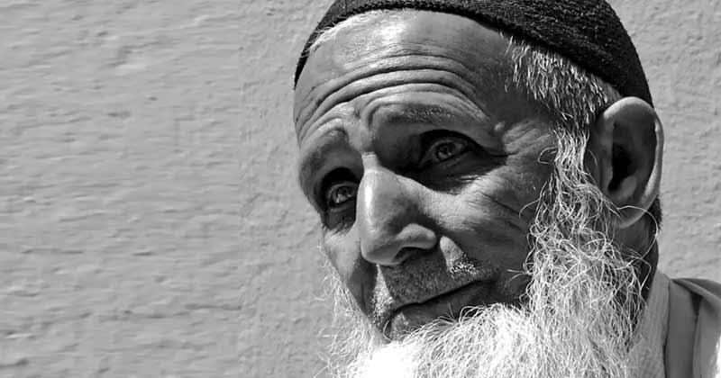Shabbir Sayyad A Muslim Man