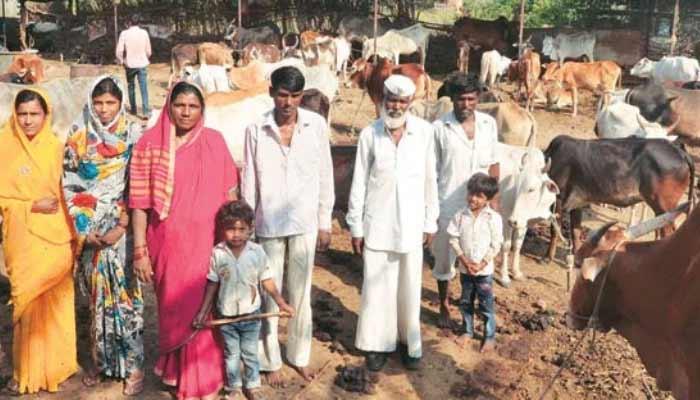 Shabbir Sayyad Animal Welfare