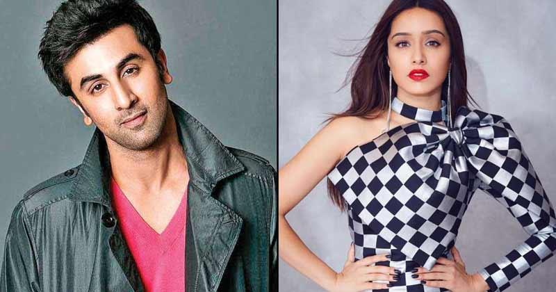 Shraddha Kapoor And Ranbir Kapoor Will Be Seen In Luv Ranjan
