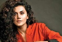 Taapsee Pannu Movie