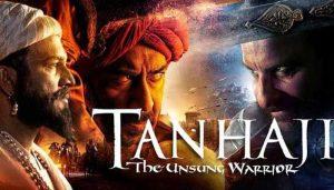 tanhaji box office collection